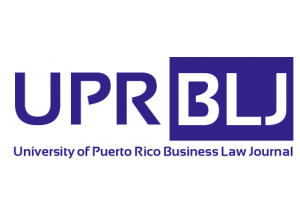 University of Puerto Rico Business Law Journal