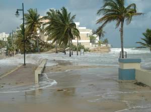 Ocean Park, Puerto Rico