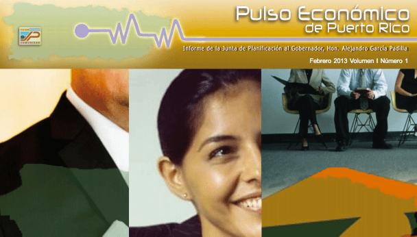 Pulso Económico: Nueva publicación de la Junta de Planificación