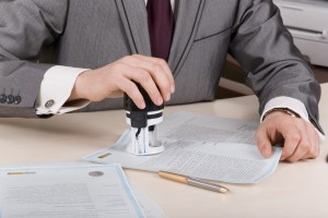notary law