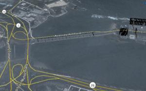 Autoridad de Carreteras recibe reconocimiento federal por construcción del Puente Dos Hermanos