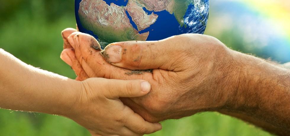 Semana del Planeta Tierra: esfuerzos para proteger el ambiente