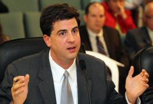 Mario Marazzi Santiago