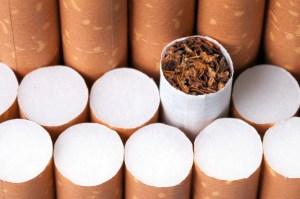 Aumenta el arbitrio sobre cigarrillos y tabaco sin humo para atender crisis fiscal del gobierno