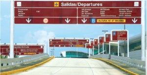 Departamento de Transportación federal otorga fondos al Aeropuerto Internacional LMM