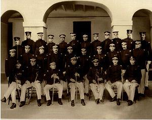 Programa de becas Regimiento 65 Infantería para hijos(as) de veteranos(as)