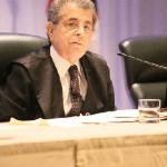 """El Juez Presidente del Tribunal Supremo recuerda a los nuevos abogados y abogadas su compromiso """"de garantizar una representación legal adecuada""""."""