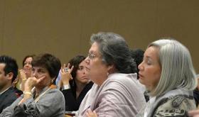 Q & A: Lcda. Ana Matanzo, con motivo del estudio de prestación de servicios legales pro bono y el acceso a la justicia