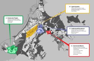 Abre RFP de la Autoridad para el Redesarrollo de Roosevelt Roads