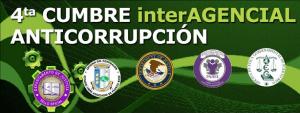 4ta Cumbre Interagencial Anticorrupción