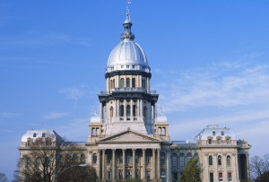 Legalizan matrimonio del mismo sexo en Illinois