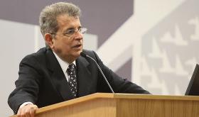 Inician jornadas académicas en honor a la obra del juez presidente