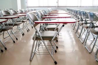 Abandono de Escuela