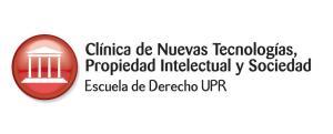 Clínica de Nuevas Tecnologías, Propiedad Intelectual y Sociedad