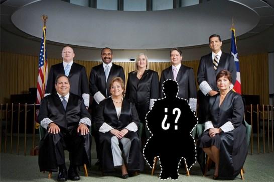 ¿Quién será juez presidente del Tribunal Supremo?
