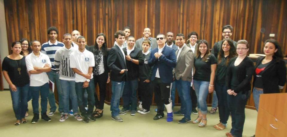 Pro Bono Laboral UPR