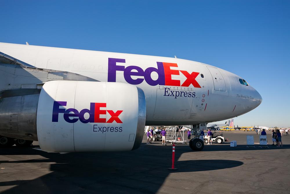 FedEx aumentará tarifas a partir del 31 de marzo