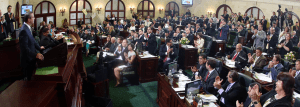 Impugnaciones dificultosas y el plan de reorganización de las agencias públicas