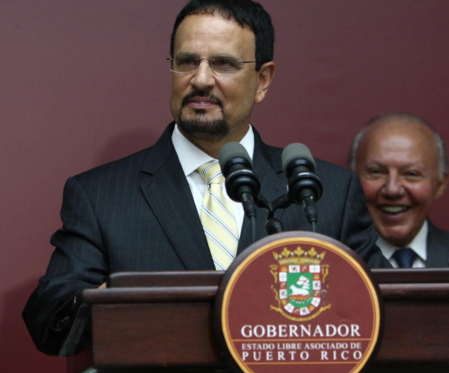 Arnaldo Claudio a cargo de implementar Reforma de la Policía