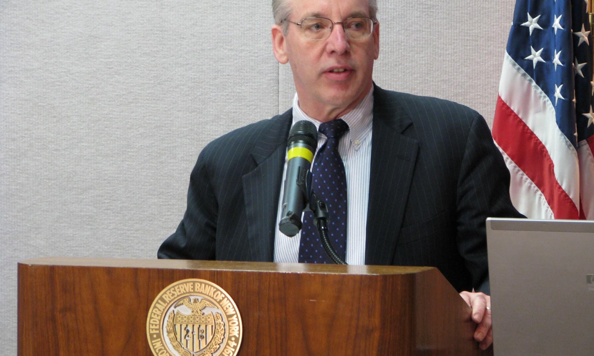William C. Dudley