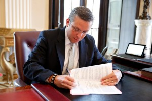 Gobernador presupuesto 2014-2015