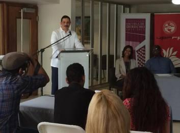 Escuela de Derecho de la Universidad de Puerto Rico