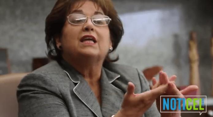 Noticel entrevista a Liana Fiol Matta, Jueza Presidenta del Tribunal Supremo