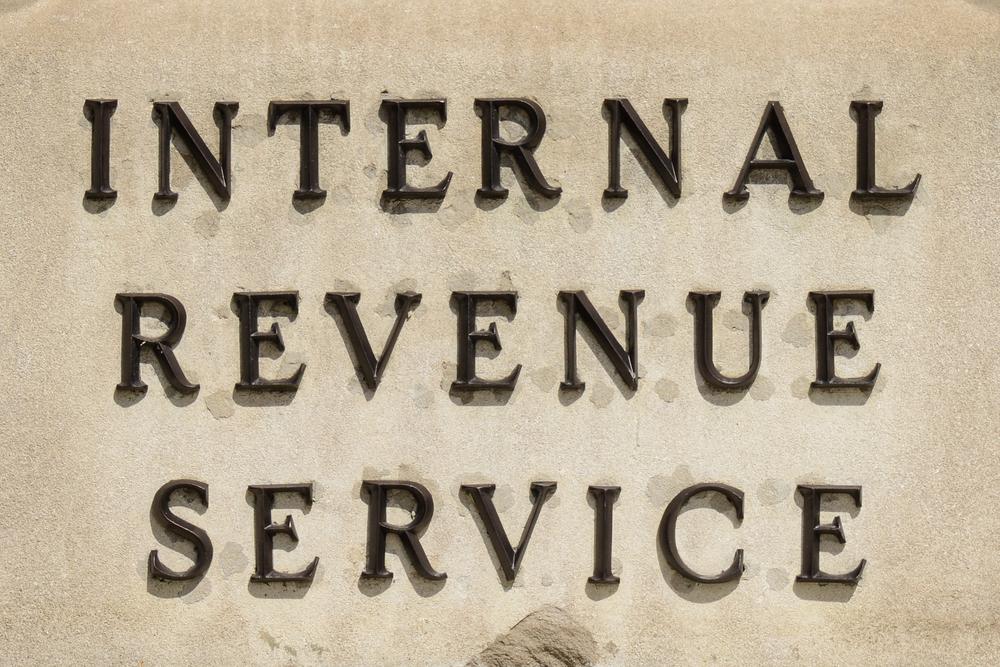IRS publica Carta de Derechos del Contribuyente