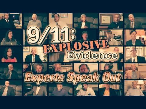 Explosive Evidence