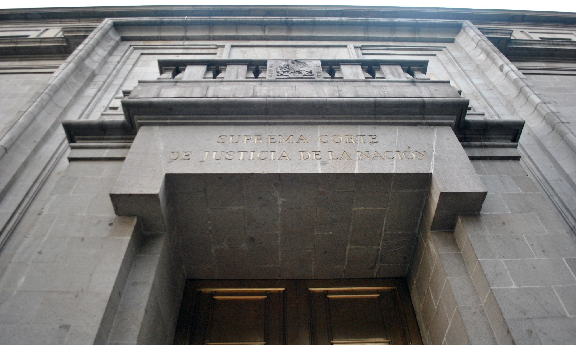 Suprema Corte de México