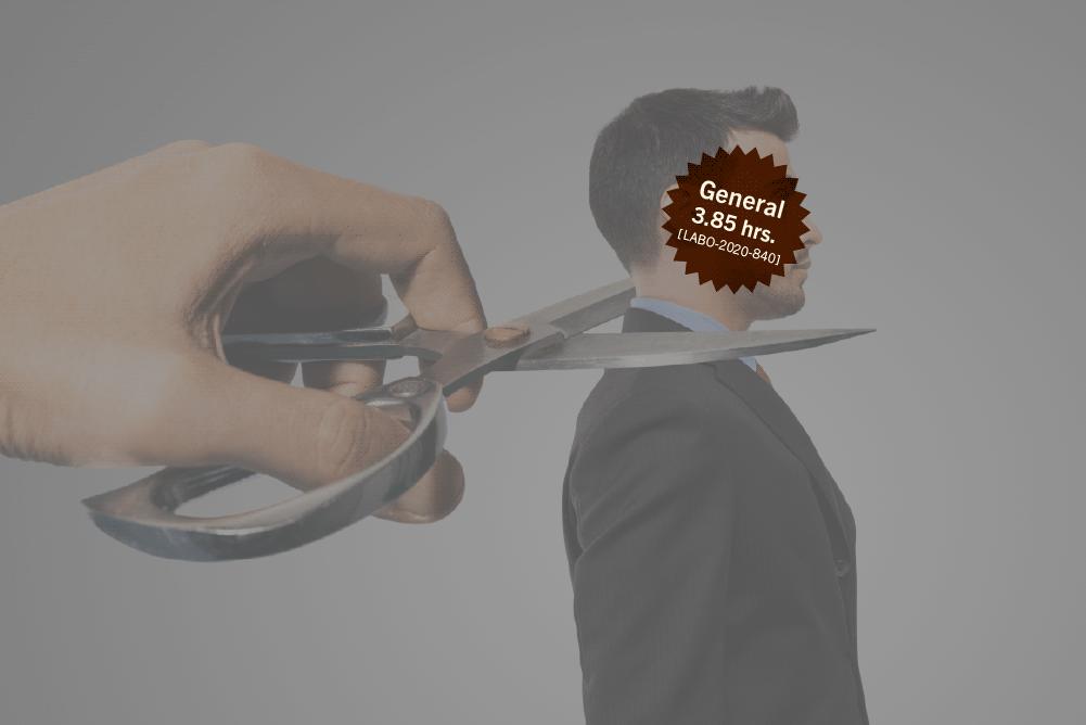 Nuevos desarrollos sobre represalias en el empleo