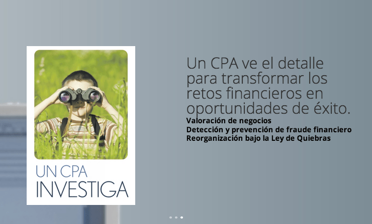 Colegio de CPA lanza ConsultaTuCPA.com
