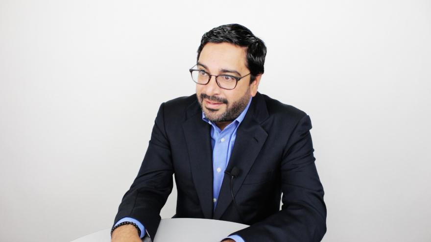Luis E. Rodríguez Rivera