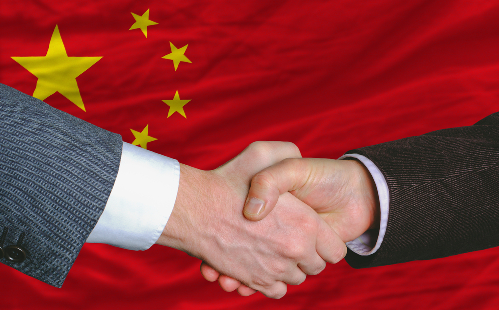 Juana Díaz confiere a empresario chino título de Embajador de la Amistad