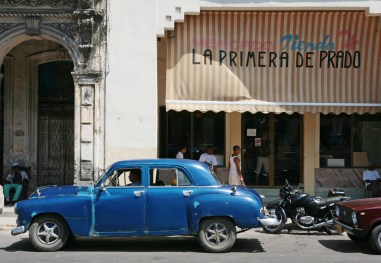 Envían al Congreso propuesta para aliviar embargo a Cuba