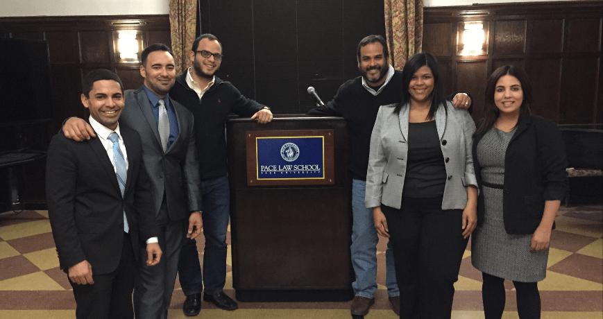 Asociación de Litigación Universidad Interamericana