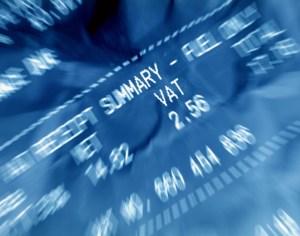 ¿Inconstitucional no poner porciento del IVA en el recibo de compra?
