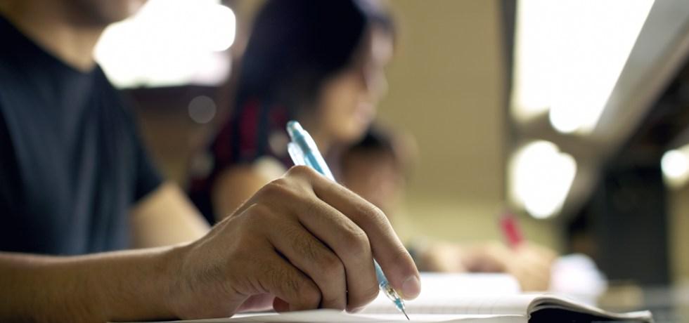 Clase demostrativa del LSAT en Derecho UPR