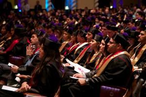 Publican datos laborales de la clase graduada de Derecho 2014