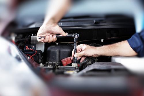¿Las leyes de derechos de autor cobijan también a los manufactureros de autos?