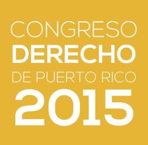 Congreso Derecho de Puerto Rico