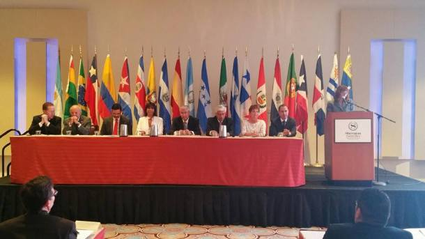 Inicia Congreso Internacional de Derecho Administrativo con amplia discusión sobre contratos gubernamentales
