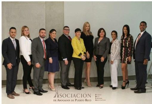 Etiqueta y protocolo social-profesional para la profesión legal en Puerto Rico