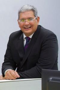 Pedro G. Andrés López