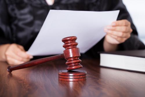 Senado evalúa nombramientos a la judicatura