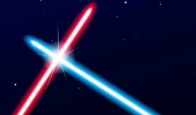 Oficina de la Compiladora del Tribunal Supremo publica boletín de «La guerra de las galaxias»