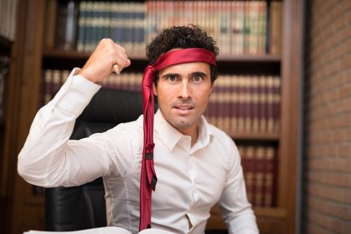 """5 abogados que los clientes """"no soportan"""""""
