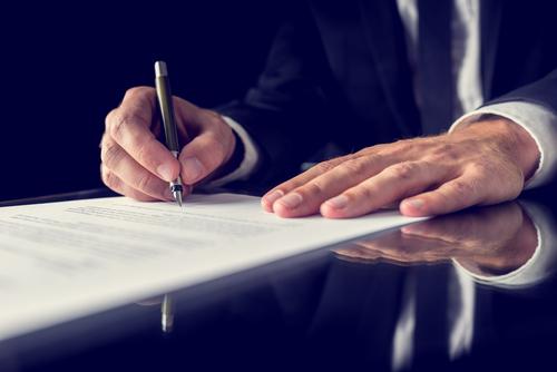 Reglas básicas para la creación de garantías mobiliarias bajo Ley de Transacciones Comerciales