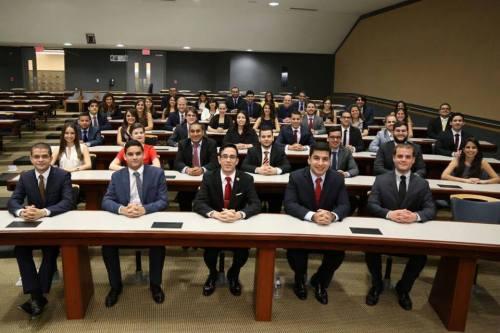 Nueva junta editora para la Revista Jurídica de la UPR