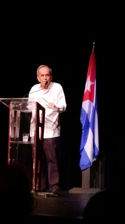Ricardo Alarcón